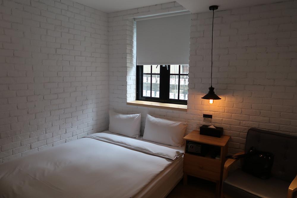 York Design Hotel, Taipei, Taiwan