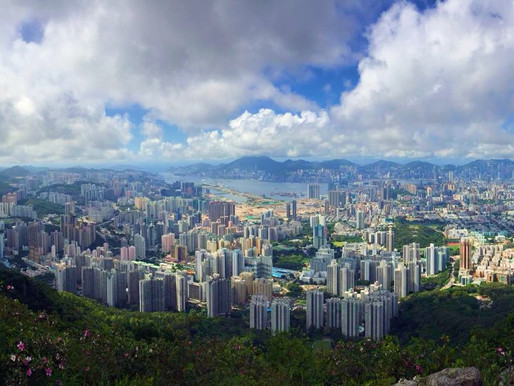 5D4N Hong Kong itinerary below $1000