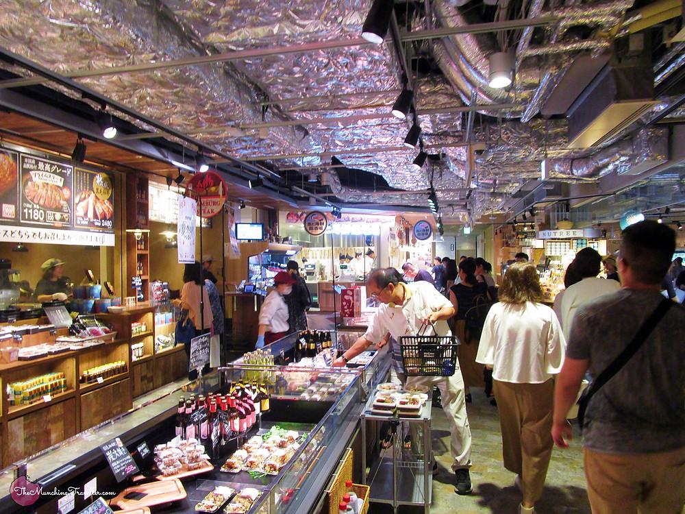 Otoro Sushi, Osaka, Japan