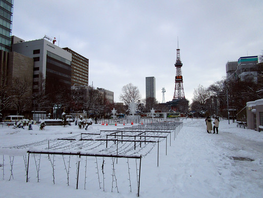 22 things to do in Sapporo