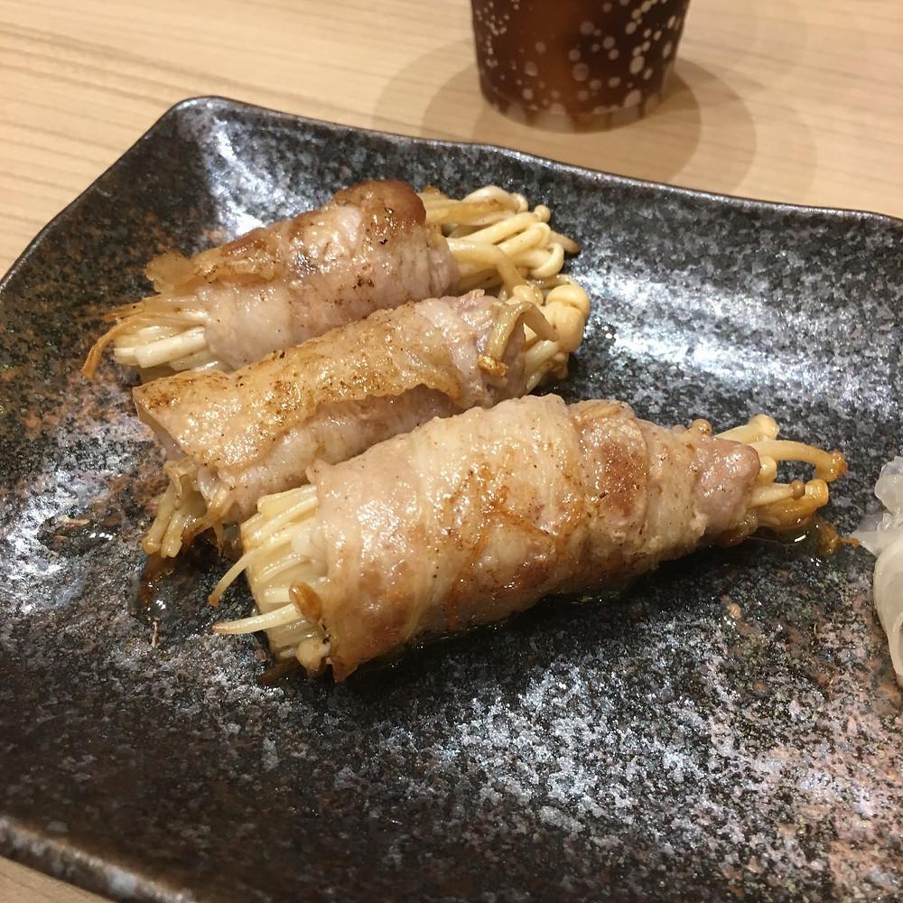 Gochi-So Shokudo, Westgate, Jurong East