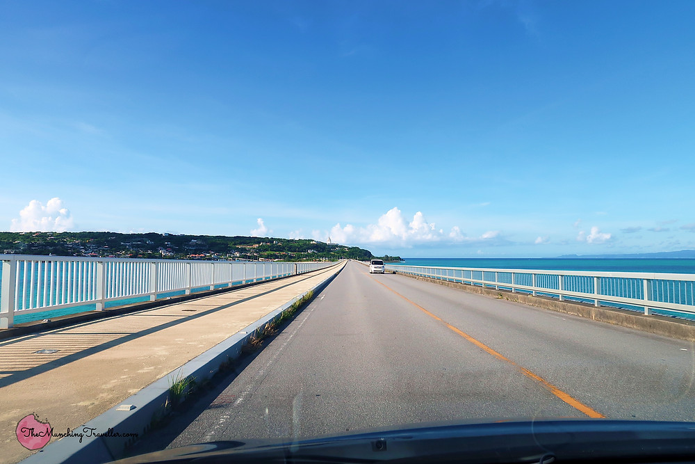 38 things to do and eat for 5D4N in Okinawa, Japan: A Self-Drive Road Trip Itinerary