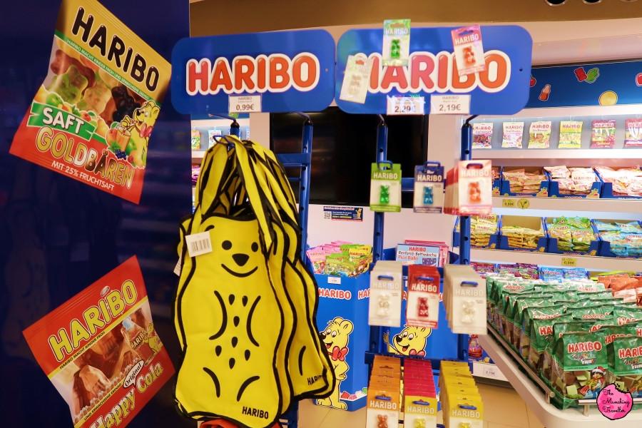 Haribo Store in Bonn, Germany