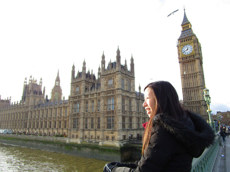 Top 21 things to do in London, United Kingdom