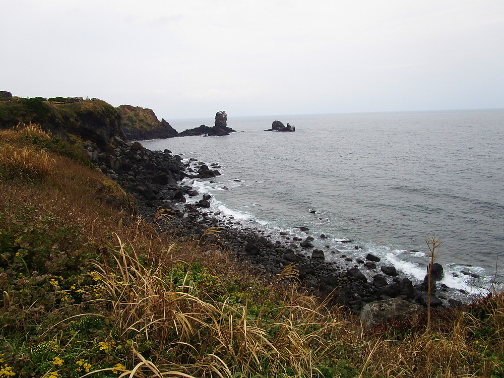 Jeju Sea