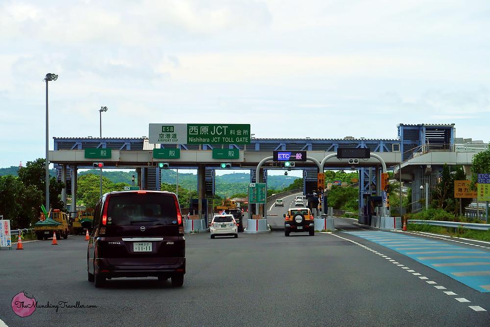 Driving in Okinawa, Okinawa Self Drive Travel Guide