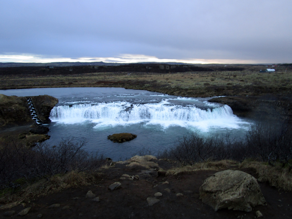 Faxi Waterfalls