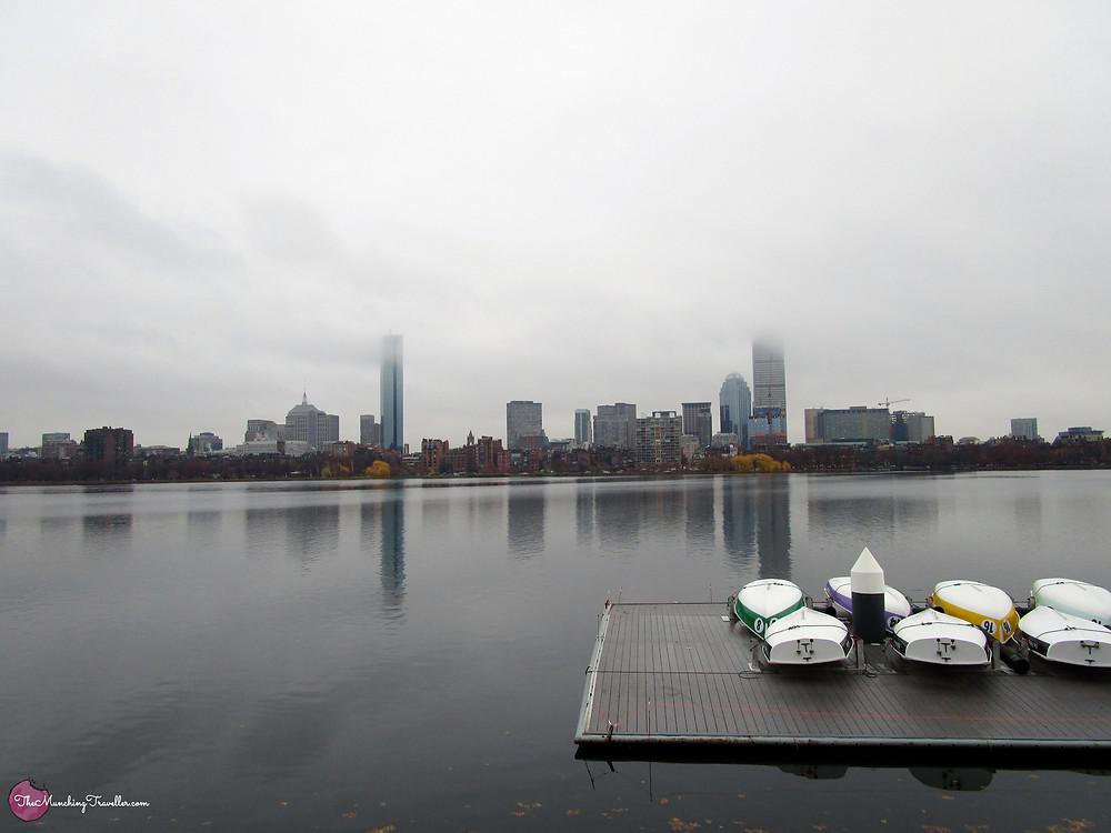 Boston, United States of America