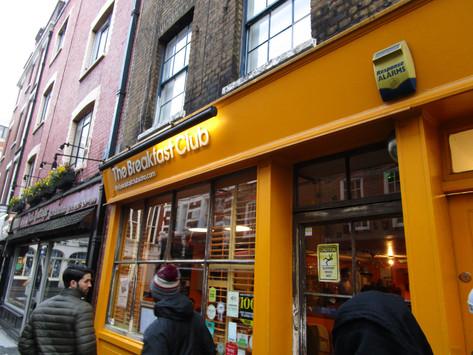 The Breakfast Club - London, United Kingdom