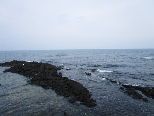 How to get from Jeju Airport to Jeju City / Seogwipo?
