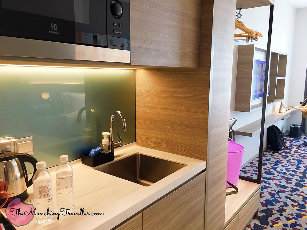 Hotel Review: Capri by Fraser Johor Bahru, Malaysia