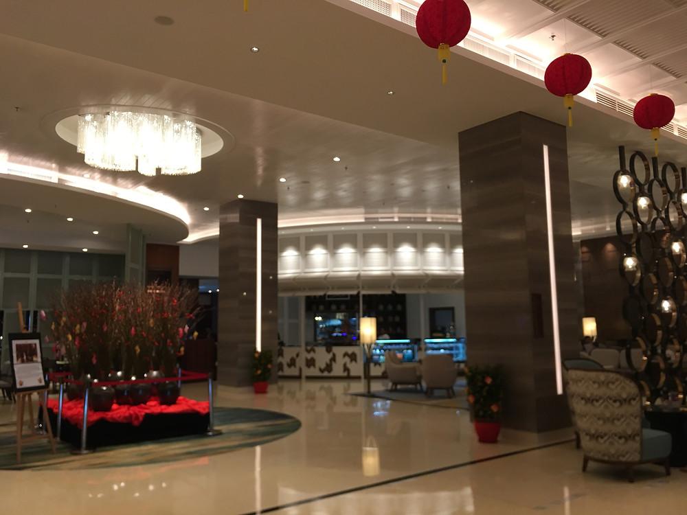 Amari Hotel Johor Bahru