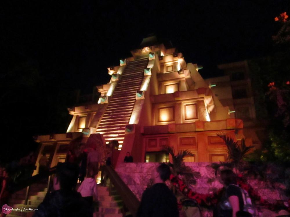 Mexico, Epcot, Disney World Orlando