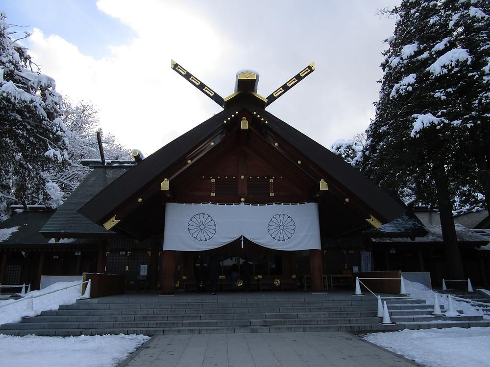 Hokkaido Shri