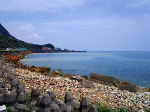 3 best day trips out of Taipei city centre