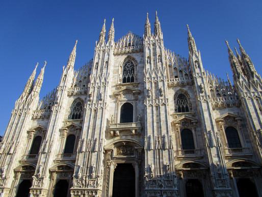 Photologue: Milan's Majestic Duomo