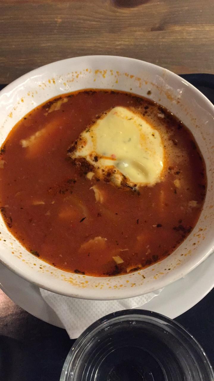 Kajsas Fisk's Fish Soup
