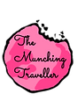 The Munching Traveler