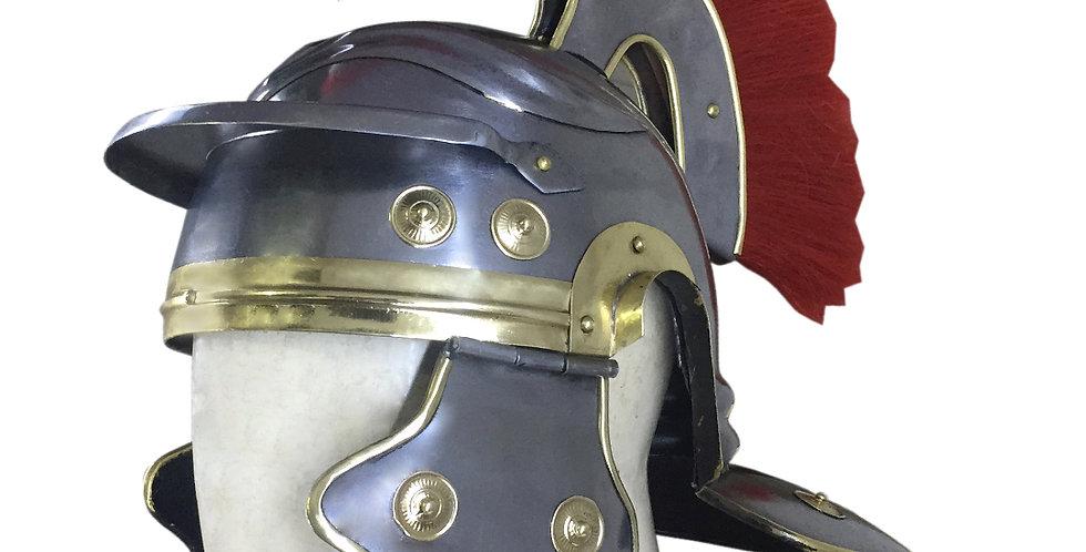 Medieval Armor Roman Guard Helmet