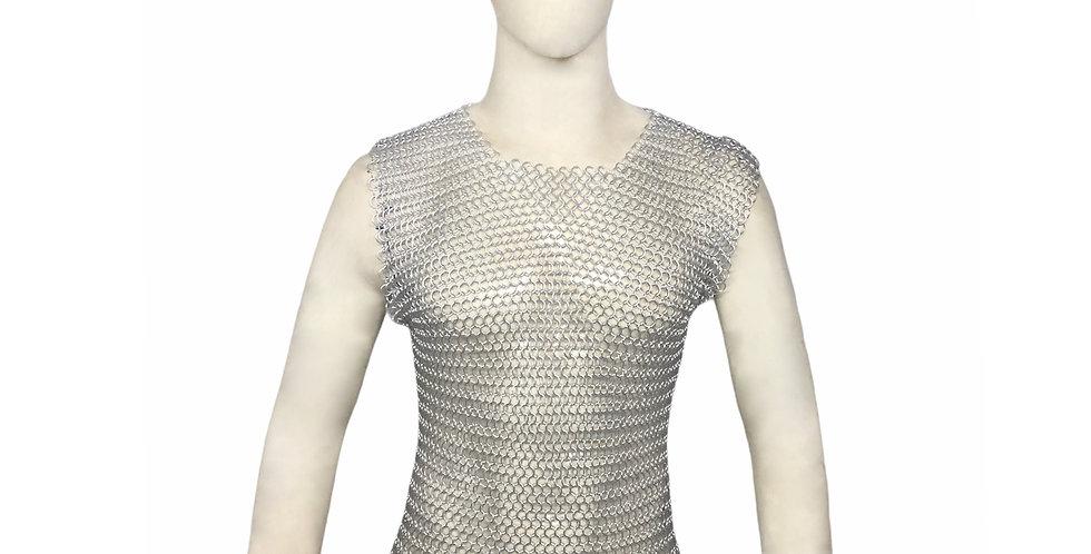 Chainmail Sleeveless T-shirt