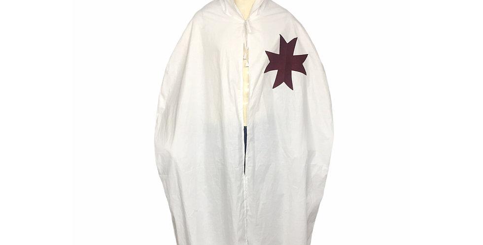 White Color Cloak