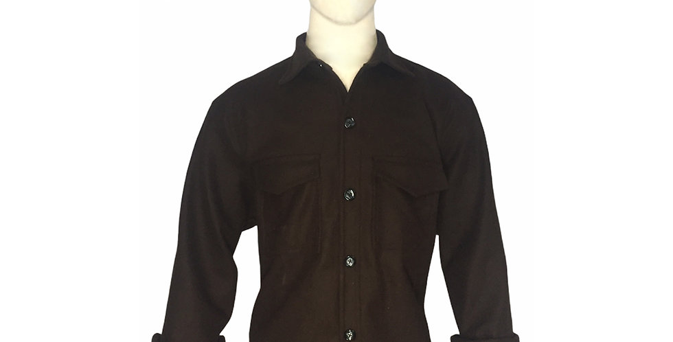 Brown Color Shirt