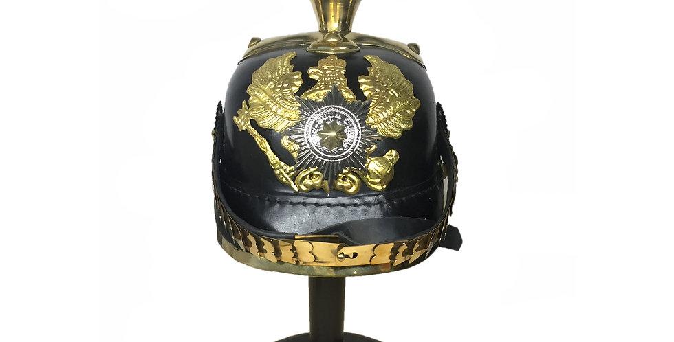 German Helmet | Pickelhaube Helmet |