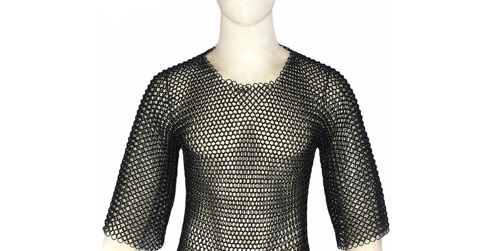 Chainmail Black shirt
