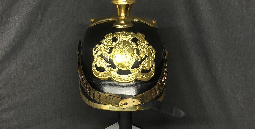 German Helmet | Pickelhaube Helmet