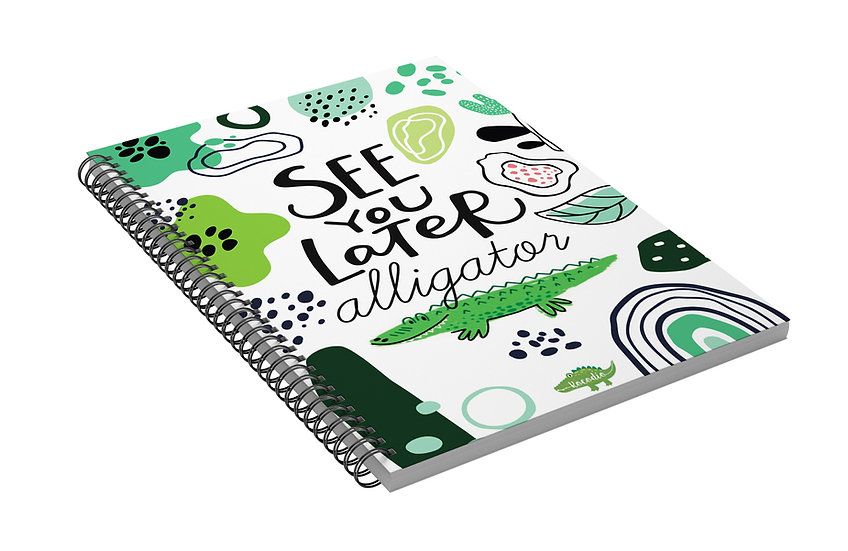 Koco cuaderno