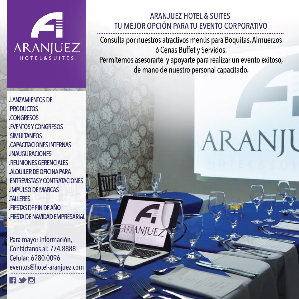Corporate events that adapt to your needs and opportunities