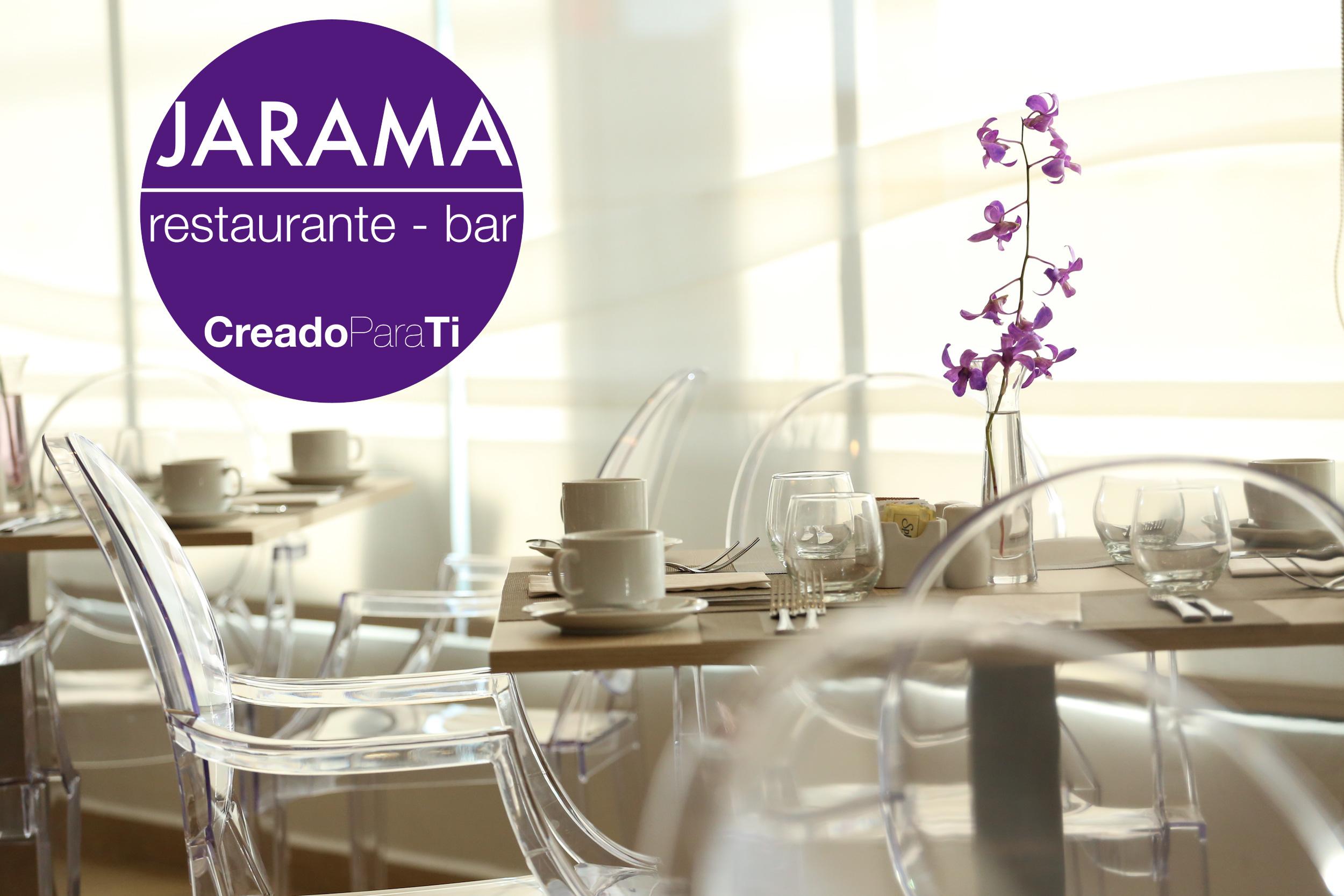 Nuestros detalles Restaurante Jarama en David Chiriguí, Panamá
