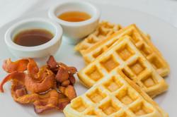 Desayunos Internacionales Restaurante Jarama en David Chiriguí, Panamá