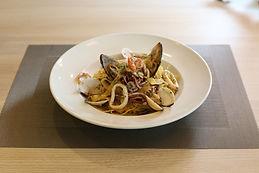 mariscos y comida tipica
