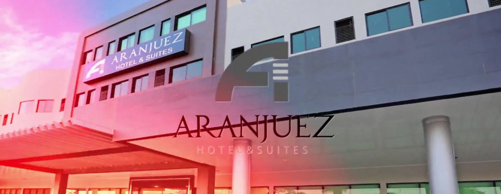 Moderno hotel en Chiriquí
