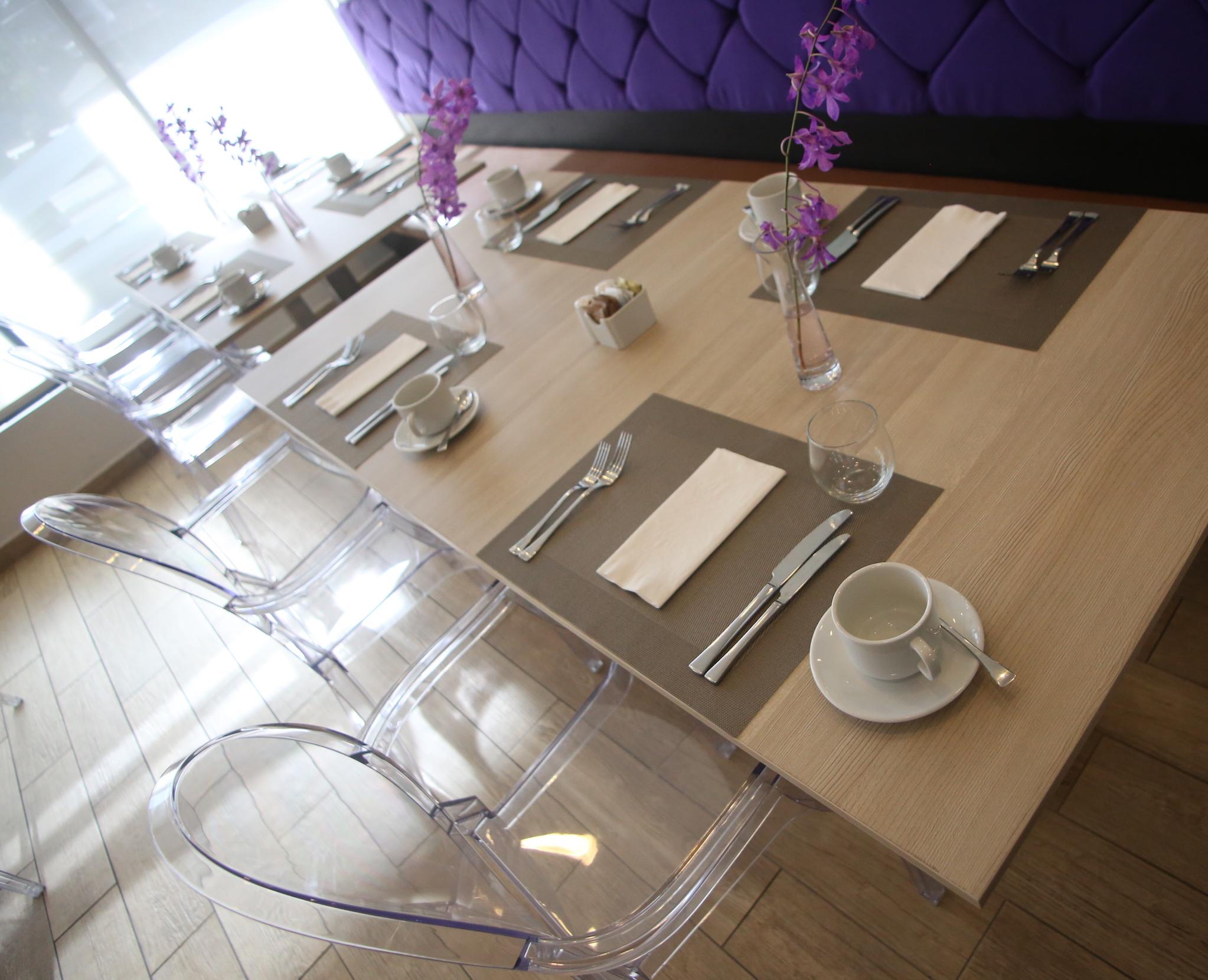 Instalaciones del Restaurante Jarama en David Chiriguí, Panamá