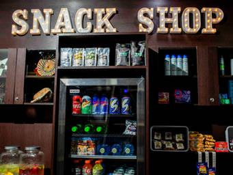 Snack Shop 24/7