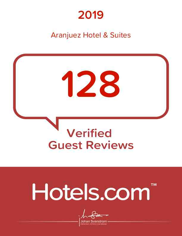 Verified by Hotels.com 2019
