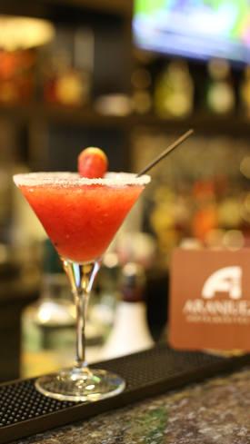 Bar Jarama en Aranjuez Hotel & Suites