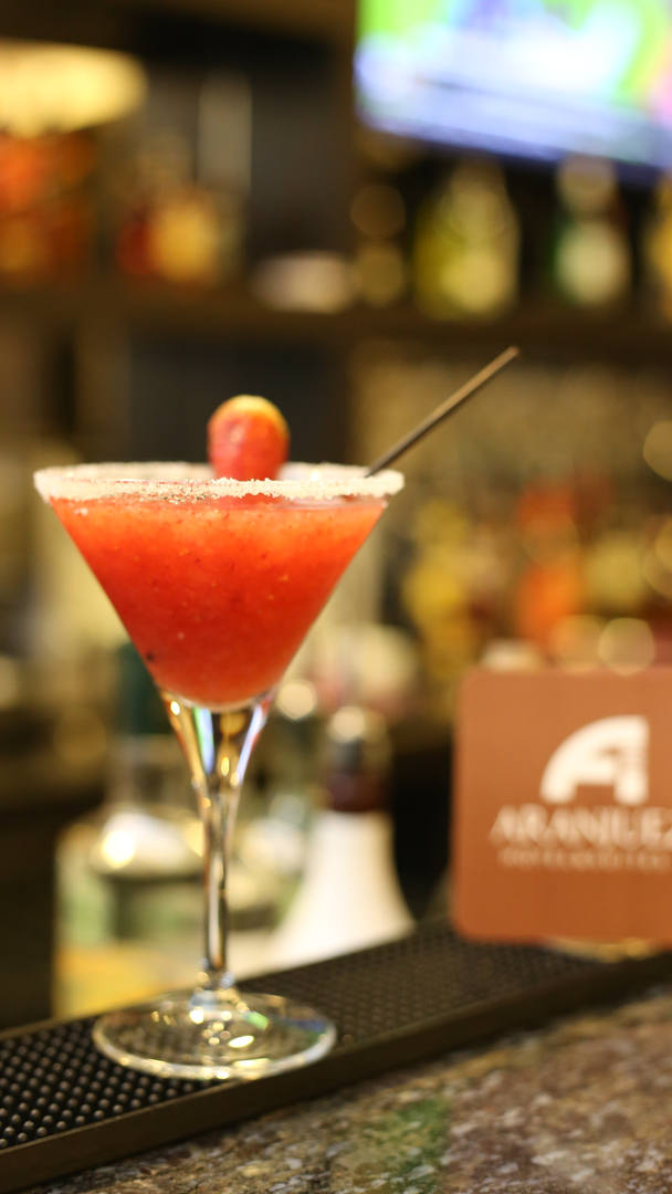 Jarama Bar at Aranjuez Hotel & Suites