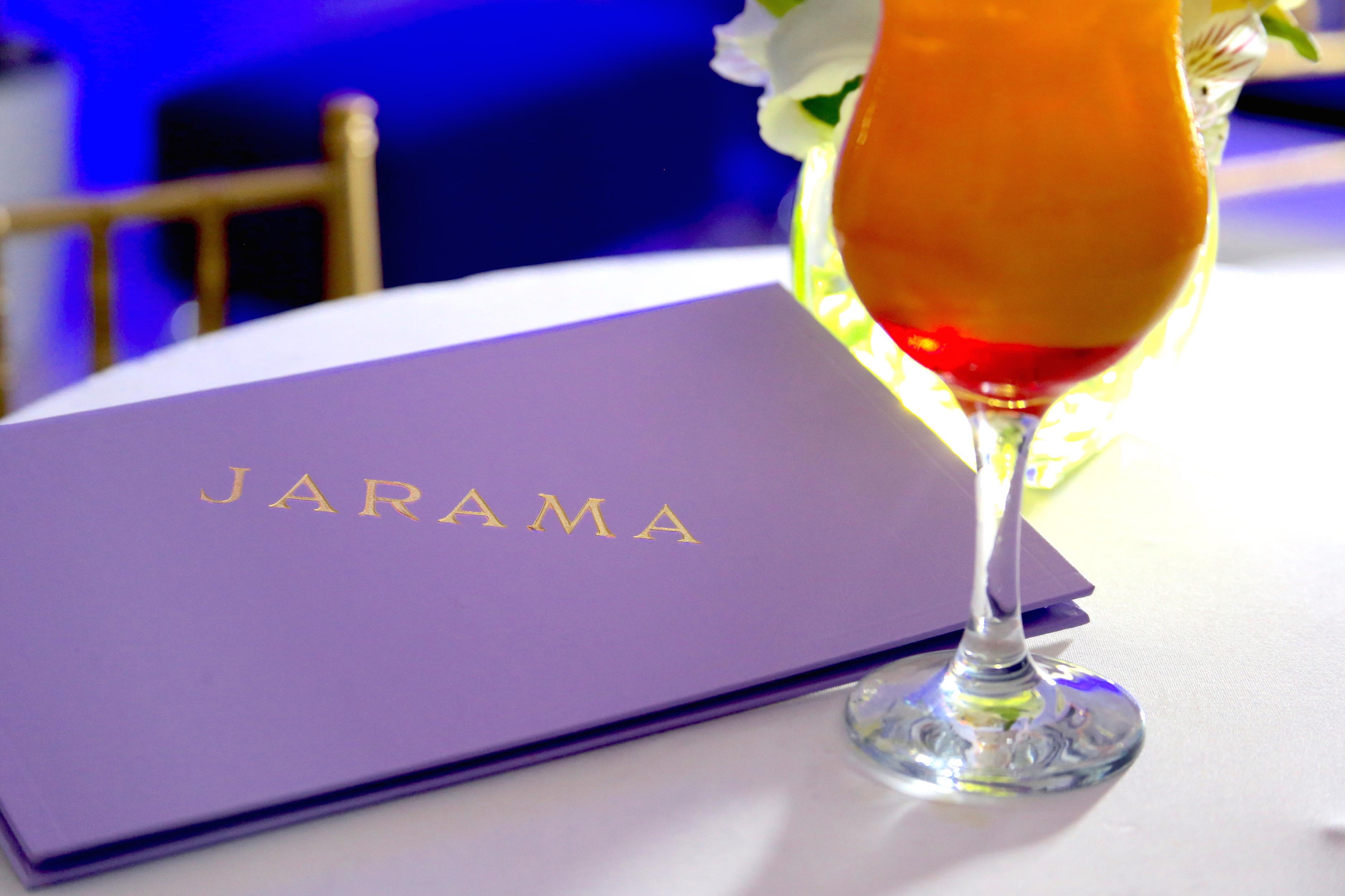 Bar Jarama en Aranjuez Hotel