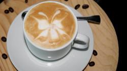Café de todas las mañanas en Restaurante Jarama en David Chiriguí, Panamá