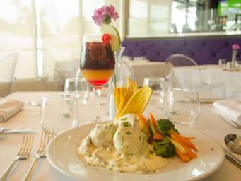 Jarama Restaurant