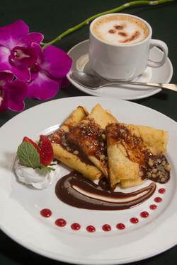 Nuestros postres te encantarán Restaurante Jarama en David Chiriguí, Panamá