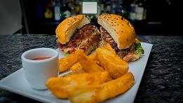 hamburguesas ricas en david en chiriquí