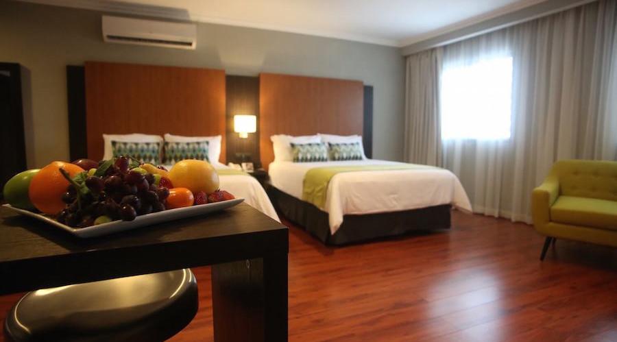Telefono del hotel Aranjuez en David Chiriquí
