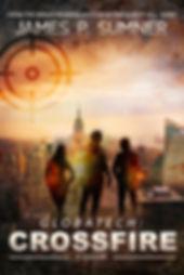 Crossfire - A GlobaTech thriller