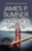 Cover - Kindle - Hunter's Games.jpg