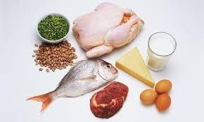 Koliko beljakovin potrebuješ na dan?