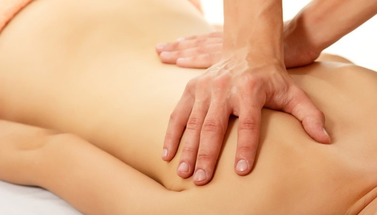 IRA masaže - Intenzivna Masaža